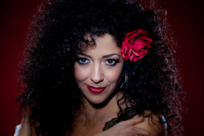 Carmen on Tap returns to Lula Lounge July 30, 2017
