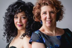 CD Launch – Un Sospiro with Caroline Léonardelli, harp